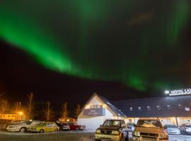 Hotel Laxnes, hotel near Trollafoss, Mosfellsbær