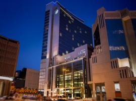 Downtown Rotana, hotel in Manama