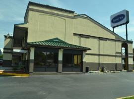 Travel Inn New Castle Airport, hotel near New Castle Airport - ILG,