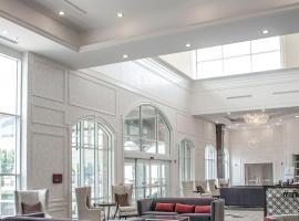 The Delavan Hotel, hotel near Buffalo Niagara International Airport - BUF, Buffalo