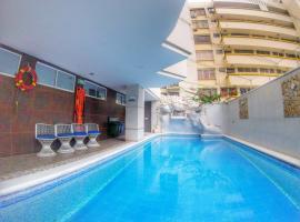 Hotel San Francisco De Asis, hotel cerca de Playa El Rodadero, Santa Marta