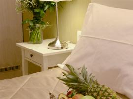 Phidias Hotel, pet-friendly hotel in Athens