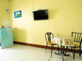Rimtalay Resort Koh Si Chang, hotel in Ko Si Chang