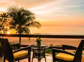 Layalina Hotel, hotel in Kamala Beach