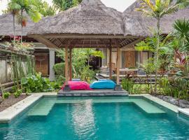 Villa Hibiscus Sanur, hotel near Kopi Bali House, Sanur