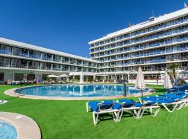 Hotel Anabel, hotel in Lloret de Mar