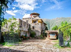 Hotel Kuntur Wassi, hotel near Colca Canyon, Cabanaconde