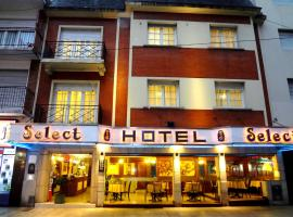 Hotel Select, hotel in Mar del Plata