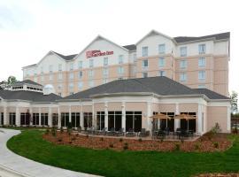 Hilton Garden Inn Greensboro Airport, hotel in Greensboro