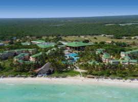 Tryp Cayo Coco, hotel in Cayo Coco