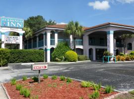Flamingo Inn, hotel in Kissimmee