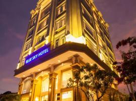 Blue Sky Phu Quoc Hotel, отель в городе Фукуок