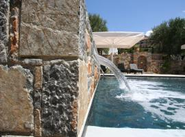 Villa Castello, hotel in Istro