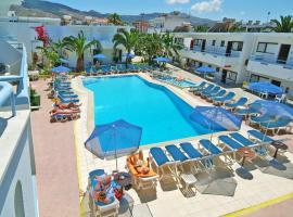 Yiannis Apartments & Studios, pet-friendly hotel in Kos Town