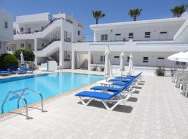 Michalis Studios & Apartments, serviced apartment in Kos Town