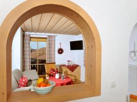 Gästehaus Klara, Ferienwohnung in Reit im Winkl