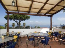 Hotel Gemma, hotel near Castiglione Thermae, Ischia