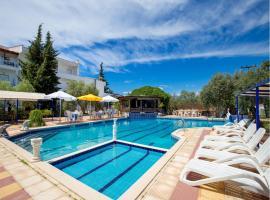 Astris Sun Hotel, hotel in Astris