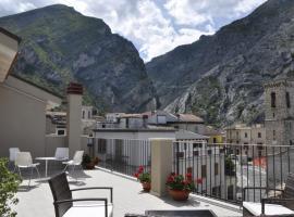 Da Oreste Affittacamere, hotel a Fara San Martino
