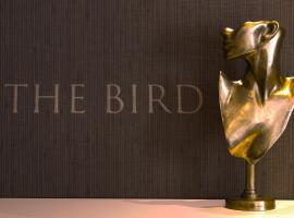 Hotel The Bird, hotel near Dutch National Opera & Ballet, Amsterdam