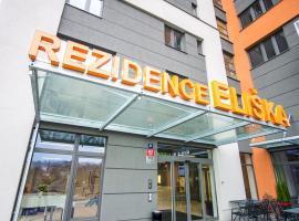 Studio Freyova, hotel in Prague