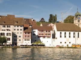 Gasthof Hirschen, Hotel in der Nähe von: Rheinfall, Eglisau