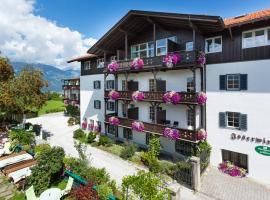 Isserwirt, barrierefreies Hotel in Innsbruck