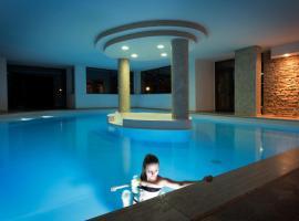 Albergo Ristorante San Biagio, hotel a Montepulciano