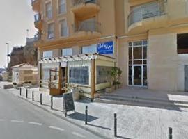 Atico del Viktor, hotel in L'Ametlla de Mar
