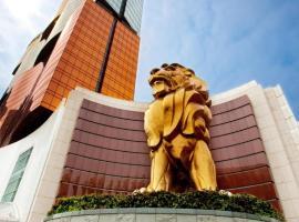 MGM Macau, Hotel in Macau