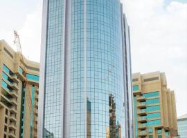 Vita Tower - Families Only, self-catering accommodation in Manama
