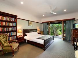 The Laurels B&B, hotel near Fitzroy Falls, Kangaroo Valley