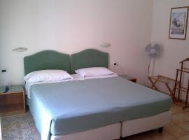 Hotel Pescetto, hotel ad Albenga