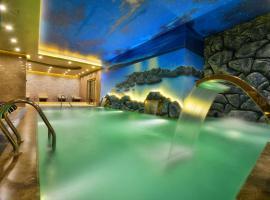 Marigold Thermal & Spa Hotel Bursa, hotel in Bursa