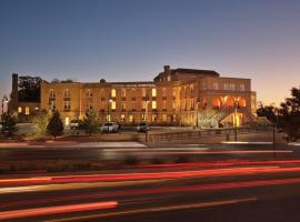 Hotel Parq Central Albuquerque, boutique hotel in Albuquerque