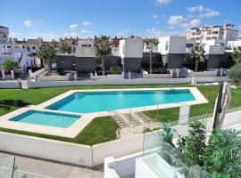 Apartment Orihuela Costa Golf 662, hotel near Villamartin Plaza, Los Dolses