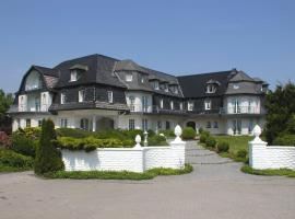 Stelinger Hof Hotel Münkel, hotel near Hannover Airport - HAJ, Hannover