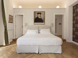 Relais Donna Lucrezia, hotel near Villa Borghese, Rome
