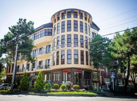 Yunona Guest House, bed & breakfast ad Anapa