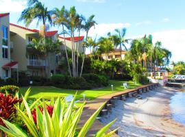 Bayview Waters Apartments, hotel near Sports Super Centre, Gold Coast