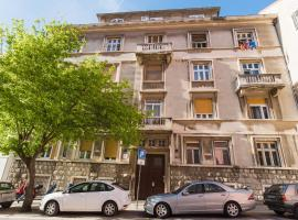 Apartment Vetom, hotel in Split