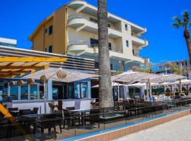 Hotel La Quercia, hotel in Durrës