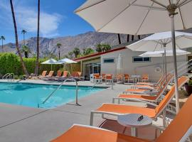 Del Marcos Hotel - Adults Only 21 & Up, hotel in Palm Springs