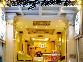 Vuong Tai Hotel, hotel near Ho Chi Minh City Museum, Ho Chi Minh City