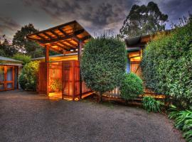 Laurels, vacation home in Maleny