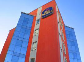 Best Western Gobi's Kelso, hotel en Ulán Bator