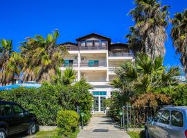 Hotel Venezia, hotel in Golem
