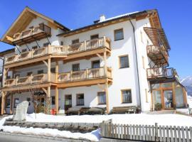 Aparthotel am Reitecksee, Budget-Hotel in Flachau