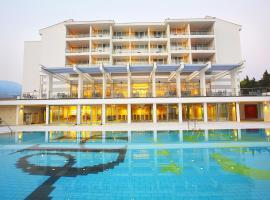 Hotel Princess, отель в Баре