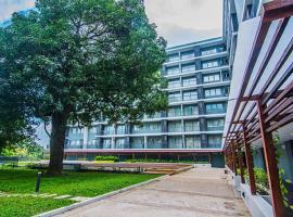 Sakura Residence & Hotel, vacation rental in Yangon